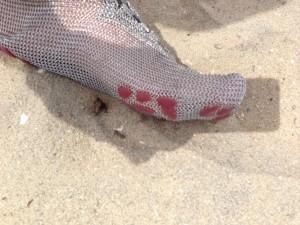 PaleoBarefoots Paws Grip